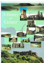 A History of Gower Derek Draisey